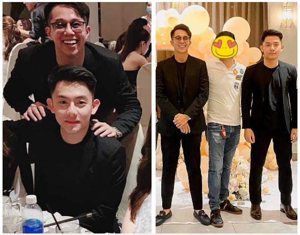 Fan phấn khích khi Matt Liu tiếp tục đưa Hương Giang về ra mắt hội mê siêu xe