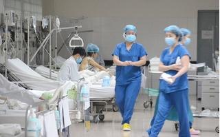 Ca nghi nhiễm Covid-19 mới trong cộng đồng tại Đà Nẵng 2 lần âm tính