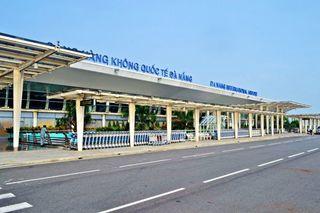 Máy bay, tàu hỏa, xe khách đi đến Đà Nẵng có thể khởi hành từ 0 giờ ngày 7/9