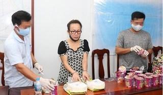 Tin tức pháp luật ngày 6/9: Bắt một phụ nữ vận chuyển ma túy đá từ Campuchia về TP.HCM
