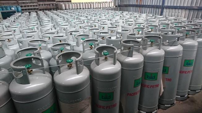 Giá gas hôm nay 7/9: Do nhu cầu tiêu thụ trên thị trường yếu khiến giá gas giảm