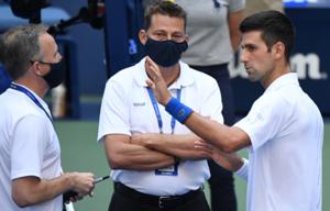 Djokovic nói gì khi bị truất quyền thi đấu ở Mỹ?