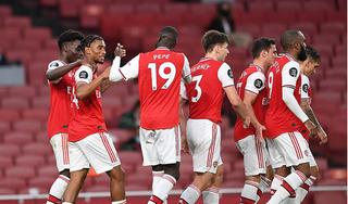 MU dễ thở, Arsenal gặp cường địch ở vòng 3 Cúp Liên đoàn