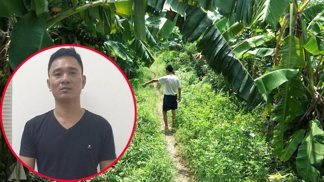 Tin tức trong ngày 7/9: Bắt giam đối tượng hiếp dâm bé gái 12 tuổi trong vườn chuối