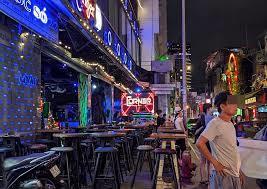 TP Hồ Chí Minh cho phép quán bar, vũ trường hoạt động trở lại
