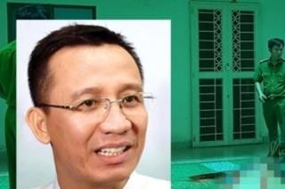 VKS đồng tình với kết luận vụ tiến sĩ Bùi Quang Tín rơi lầu tử vong