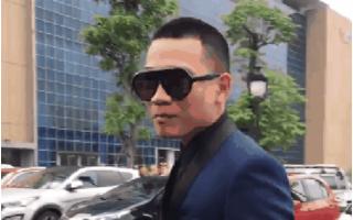 Wowy quyết định ra tận Hà Nội để tìm bằng được MC Lại Văn Sâm