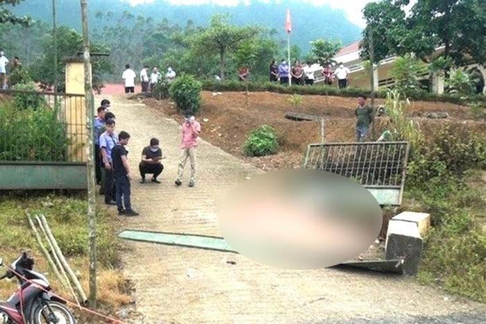 Vụ cổng trường đổ đè chết 3 học sinh, Bộ GDĐT nói gì