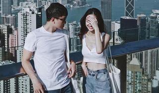 Hé lộ chân dung bạn trai của 'nàng thơ' Jun Vũ