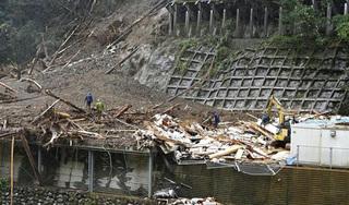 Hai thực tập sinh Việt Nam mất tích ở Nhật do bão Haishen