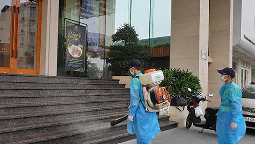 Khách sạn ở Đà Nẵng được hoạt động trở lại