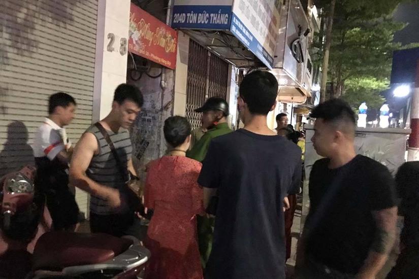 Vây bắt đối tượng bạo hành con gái ruột trốn từ Bắc Ninh về Hà Nội