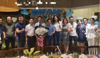Đàm Thu Trang lộ vóc dáng sau 1 tháng sinh con khiến nhiều người bất ngờ