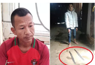 Nhóm chém thuê khét tiếng ở Lâm Đồng 'sa lưới'