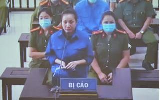 Vợ Đường Nhuệ kháng cáo bản án sơ thẩm vụ tát phụ xe khách