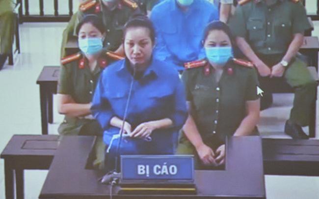 Vợ Đường Nhuệ kháng cáo vụ tát phụ xe khách ở Thái Bình