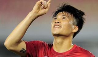 Bình chọn bàn thắng đẹp nhất Asian Cup: Công Vinh áp đảo đối thủ