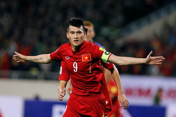 Công Vinh có cơ hội lớn vào vòng bán kết giải Bàn thắng đẹp nhất Asian Cup
