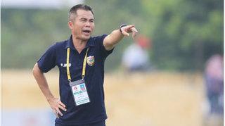 Tứ kết Cup quốc gia: HLV Phạm Minh Đức thận trọng trước Than Quảng Ninh