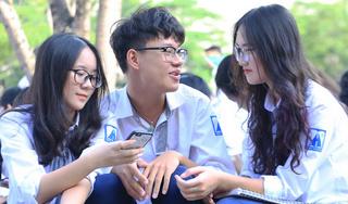 Đại học Kinh tế TPHCM công bố điểm chuẩn phương thức 4 năm 2020