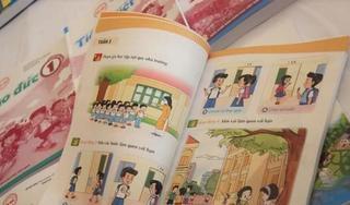 Những đầu sách giáo khoa lớp 1 bắt buộc phải có trong năm học 2020- 2021
