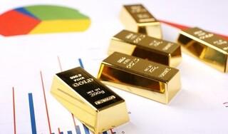Dự báo giá vàng ngày 11/10: Vàng sẽ đi lên trong tuần mới