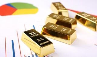 Dự báo giá vàng ngày 13/10: Vàng tăng giảm trái chiều