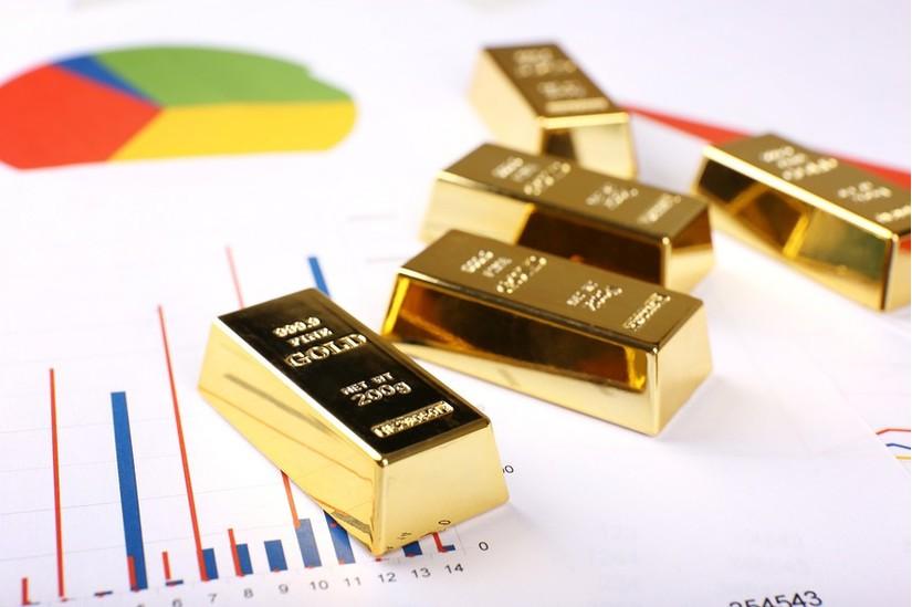 Dự báo giá vàng ngày 18/9: Vàng đang bắt đầu một đợt tăng giá mới