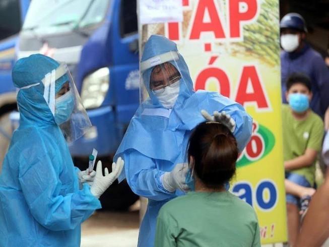 Người rời Đà Nẵng đến TP.HCM phải xét nghiệm Covid-19
