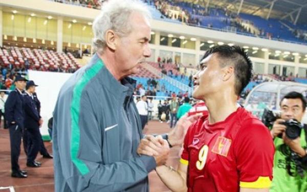 Những gì HLV Alfred Riedl làm được cho bóng đá Việt Nam