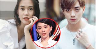 Soobin Hoàng Sơn - Ngọc Thảo rộ nghi vấn hẹn hò, Tóc Tiên lên tiếng 'chúc mừng'