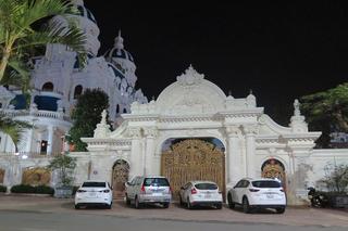 Chiêm ngưỡng lâu đài nguy nga của đại gia xăng dầu Ngô Văn Phát vừa bị bắt ở Hải Phòng