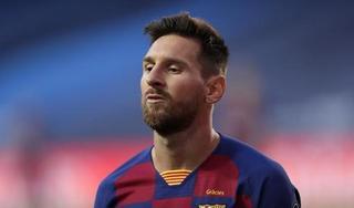 Eto'o: 'Messi ở lại và Barca sẽ vô địch La Liga'