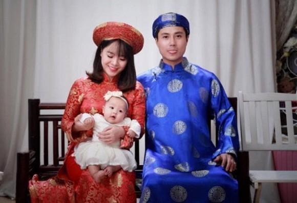 Cuộc sống hôn nhân của Thanh Sơn và người vợ kín tiếng trước khi 'đường ai nấy đi'