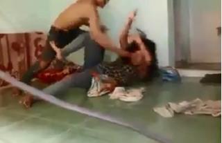 Bắc Giang: Người chồng truy sát vợ rồi uống thuốc diệt cỏ đã tử vong