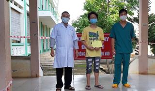 Thêm 5 bệnh nhân Covid-19 ở Quảng Nam và Đắk Lắk được xuất viện