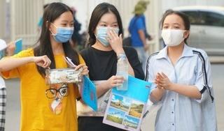 Đại học Kiến Trúc Hà Nội và Đại học Lao Động - Xã Hội công bố điểm sàn năm 2020