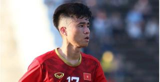 Thống kê buồn về Phan Thanh Hậu của CLB HAGL