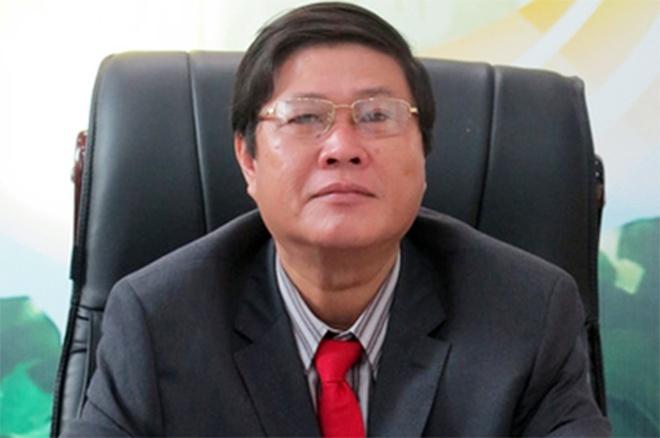 Vì sao nguyên chủ tịch huyện ở Phú Yên bị khởi tố?
