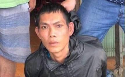 Đã bắt được phạm nhân nhiễm HIV phá còng, trốn khỏi bệnh viện