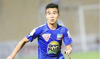Hoàng Thanh Tùng chia tay HAGL, gia nhập đội bóng hạng Nhất