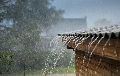 Hà Nội oi nóng, vùng núi phía Bắc mưa giông