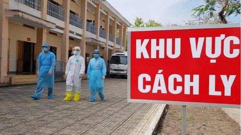 Cách ly 12 người tại Hà Nội liên quan cô gái phát hiện dương tính Covid-19 khi sang Pháp