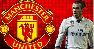 Được Real Madrid trả tiền, Gareth Bale sáng cửa tới MU