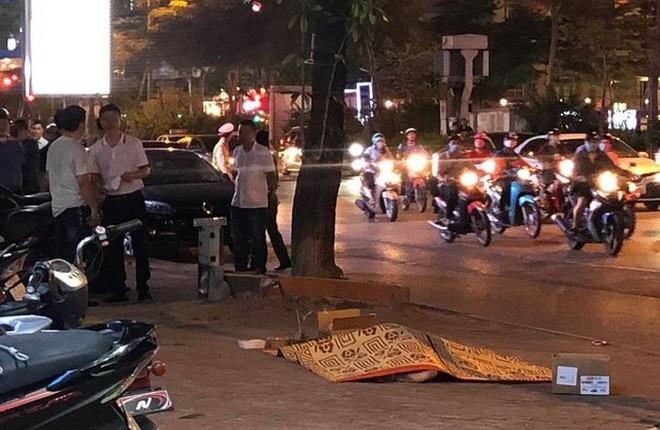 Hà Nội: Thanh niên rơi từ tầng cao xuống đất tử vong mới đi chữa bệnh về