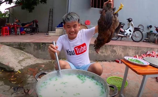 Làm clip phản cảm, con trai bà Tân Vlog bị Sở TTTT Bắc Giang triệu tập