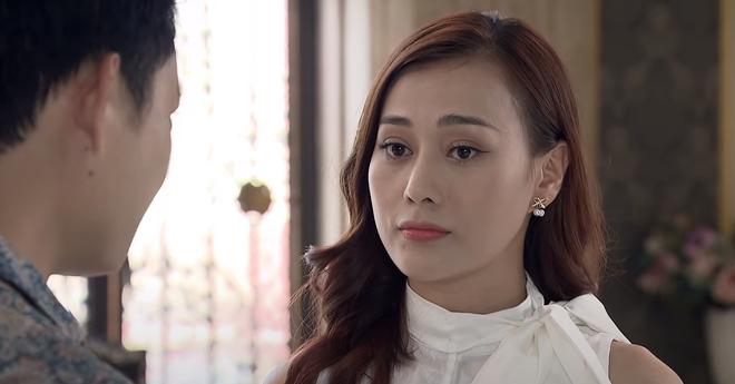 'Lựa chọn số phận' tập 58: Trang 'quạu' ra mặt khi 'tình cũ' nhắc đến Blue Sky