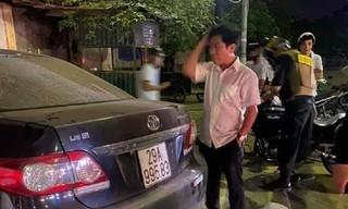 Nguyên Trưởng ban Nội chính Tỉnh ủy Thái Bình tử vong