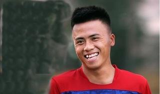Cựu tuyển thủ U19 Việt Nam bỏ bóng đá đi làm shipper