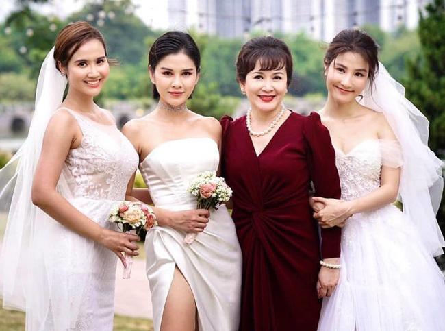 Lộ kết phim 'Tình yêu và tham vọng': sẽ có 3 đám cưới?Lộ kết phim 'Tình yêu và tham vọng': sẽ có 3 đám cưới?